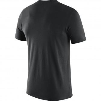 Kratka majica Nike Dri-FIT NBA Logo Chicago Bulls ''Black''