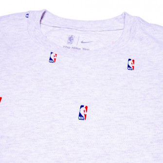 Kratka majica Nike NBA Team 31 Courtside ''Birch Heather''