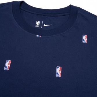 Kratka majica Nike NBA Team 31 Courtside ''College Navy''