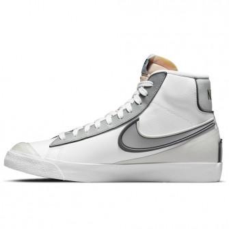 Nike Blazer Mid '77 Infinite ''White/LT Smoke Grey''