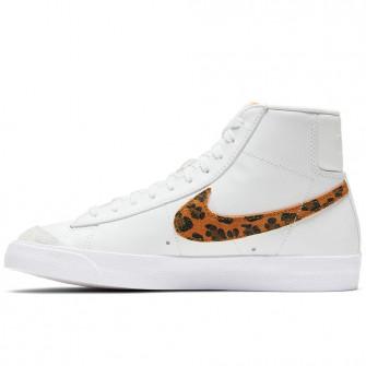 Nike Blazer Mid '77 SE ''White Leopard''