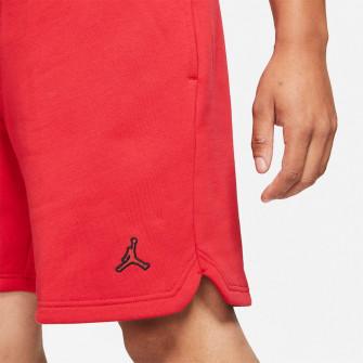 Kratke hlače Air Jordan Essentials Fleece ''Gym Red''
