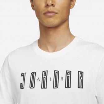 Kratka majica Air Jordan Sport DNA ''White/Iron Grey''