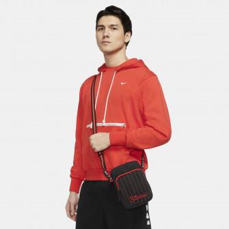 Torbica Nike Heritage 2.0 Crossbody ''Black/Chile Red''