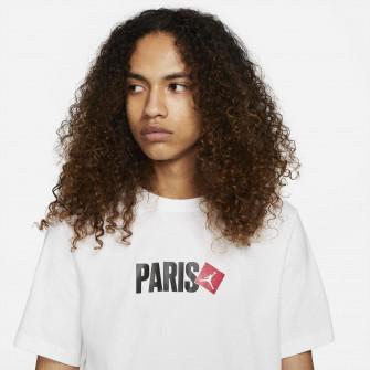 Kratka majica Air Jordan Paris ''White''