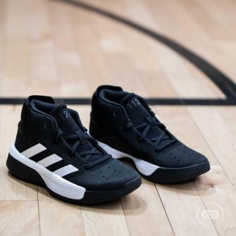 Dječja obuća adidas Pro Adversary 2019 ''Black''
