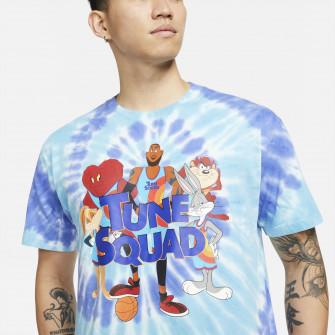 Kratka majica Nike LeBron x Space Jam: A New Legacy ''White/Concord''