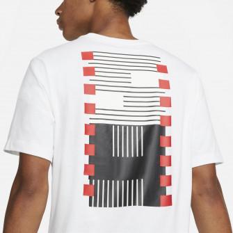 Kratka majica Air Jordan Quai 54 T-Shirt ''White''