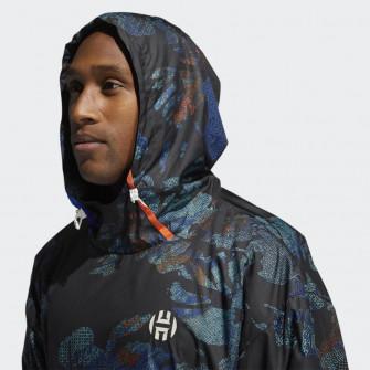 Jakna adidas Harden NXT ''Black''