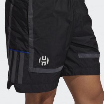 Kratke hlače adidas Harden Swagger ''Black''