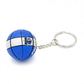 Privjesak lopta NBA Dallas Mavericks ''Blue/White''