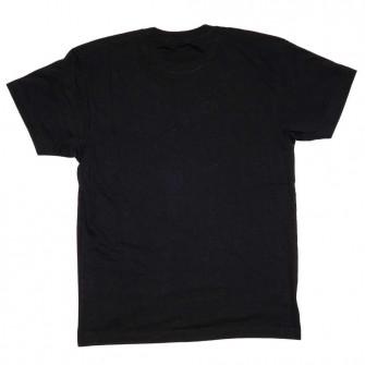 Kratka majica Mitchell & Ness Pinscript Branded Logo ''Black''