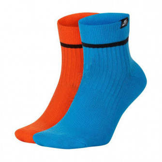 Čarape Nike SNKR Sox Ankle 2-Pack ''Multicolor''