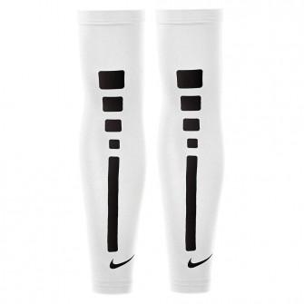 Kompresijski rukav Nike Pro Elite UV ''White''