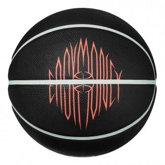 Košarkaška lopta Nike KD Easy Money Playground Indoor/Outdoor (7) ''Black''