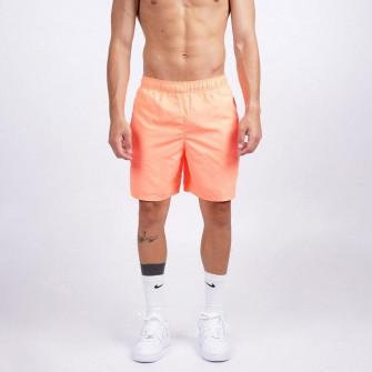 Kupaće hlače Nike Solid Lap 7'' Volley ''Bright Mango''