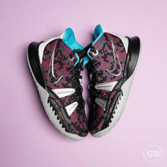 Dječja obuća Nike Kyrie 7 ''Pixel Camo'' (GS)