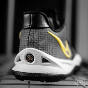 Nike Kyrie Low 4 ''Black''