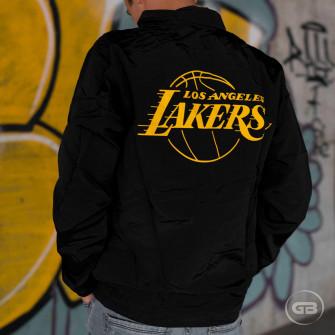 Jakna Nike NBA Lakers Essential Lightweight ''Black''