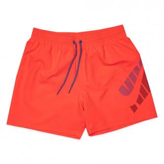 Kupaće hlače Nike Logo 5'' Volley ''Red''