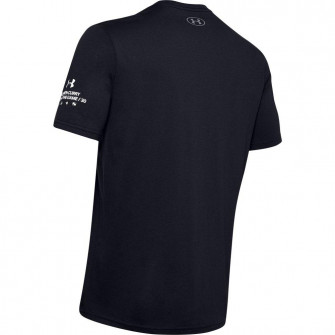 Kratka majica UA SC30 Camo Logo ''Black''
