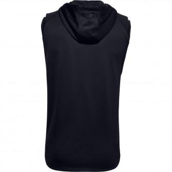 Hoodie UA SC30 Sleeveless ''Black''