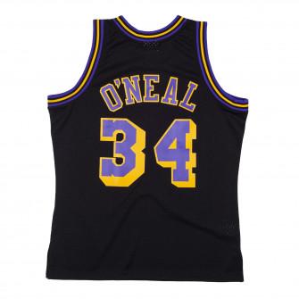 Dres M&N NBA LA Lakers 1996/97 HWC Swingman ''Shaquille O'Neal Black''