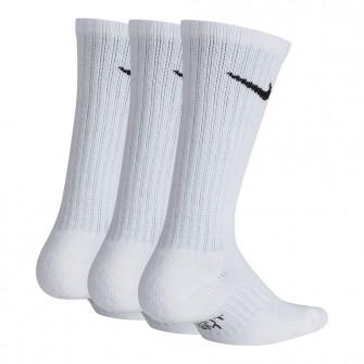 Dječje čarape Nike Everyday Crew ''White''
