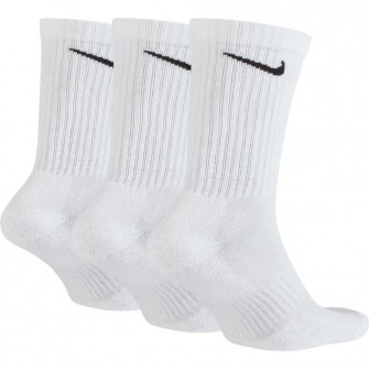 Čarape Nike Everyday Cushion Crew ''White''
