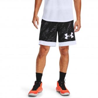 Kratke hlače UA Printed Retro ''Black''