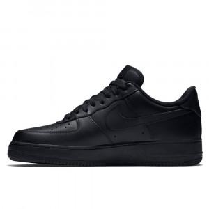 Nike Air Force 1 Low ''Black''