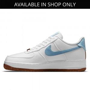 Ženska obuća Nike Air Force 1 '07 SE ''Indigo'' (W)