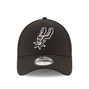 Kapa New Era 9FORTY NBA San Antonio Spurs