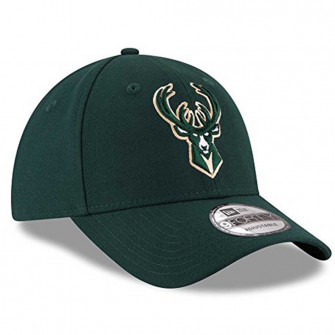 Kapa New Era 9FORTY NBA The Milwaukee Bucks