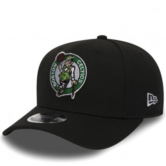 Kapa New Era Boston Celtics Stretch Snap 9FIFTY Snapback