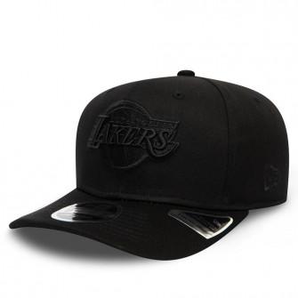 Kapa New Era Tonal Los Angeles Lakers 9Fifty ''Black''