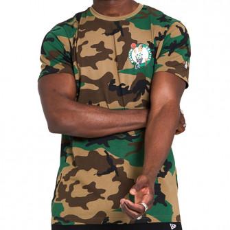 Kratka majica New Era Boston Celtics ''Camo''