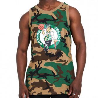 Kratka majica New Era Boston Celtics Vest ''Camo''