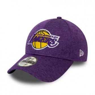 Kapa New Era Shadow Tech Los Angeles Lakers 9Forty Cap ''Purple''