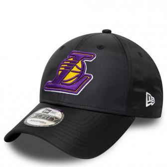 Kapa New Era NBA Los Angeles Lakers Team Ripstop 9FORTY ''Black''