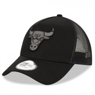 Kapa New Era Tonal Chicago Bulls 9FORTY ''Black''