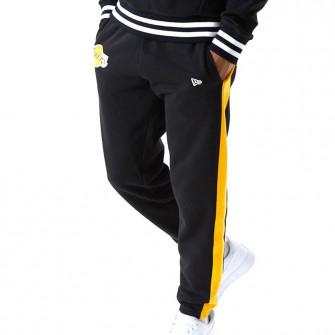 Trenirka New Era NBA Logo Los Angeles Lakers ''Black''