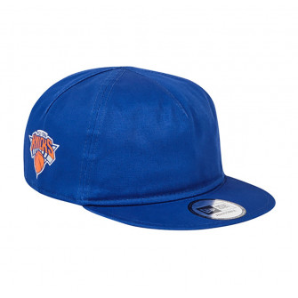 Kapa New York Knicks Cycling Snapback