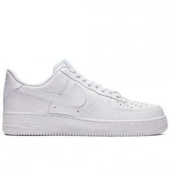 Ženska obuća Nike Air Force 1 '07 LE ''White''