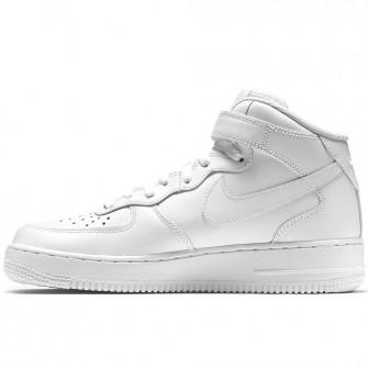 Ženska obuća Nike Air Force 1 Mid '07 ''White''