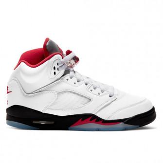 Dječja obuća Air Jordan 5 Retro ''Fire Red'' (GS)