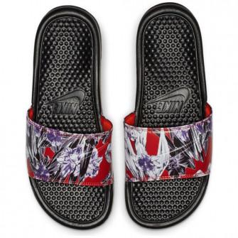 Ženske natikače Nike Benassi Just Do It. ''Floral''