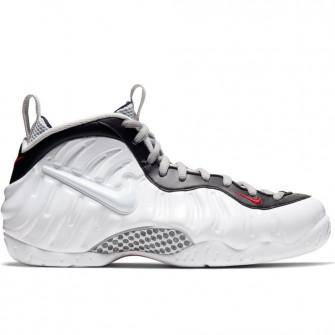 Nike Air Foamposite Pro ''White''