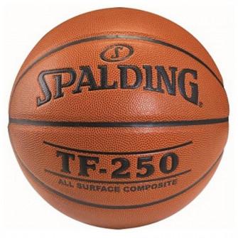 Košarkaška lopta Spalding TF-250 (7)