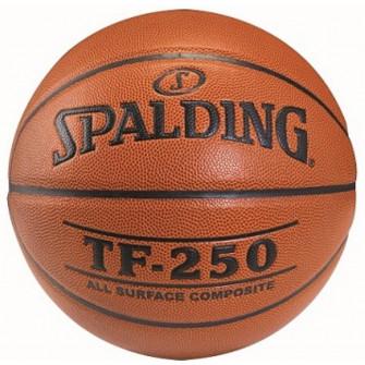 Košarkaška lopta Spalding TF 250 S.6